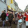 Cassel, carnaval d'hiver 2016 - le réveil
