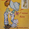 Livre collection ... sarah kay (1980) * album panini