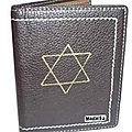 Porte feuille magnétique avec la carte talisman des 7 pouvoirs