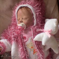 laurine bébé reborn n1