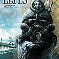 Istin-duarte-saito - elfes t6 : la mission des elfes bleus
