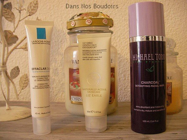 Routine soins ponctuels