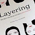 Ma routine visage matin et soir : la technique du layering - présentation et étape 1