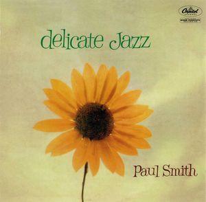 Paul_Smith___1957_58___Delicate_Jazz__Capitol_
