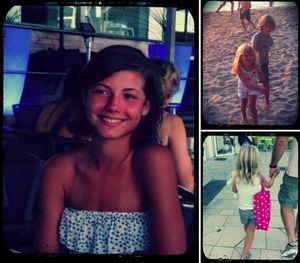 SummerHolidays11BandolMaryViolette&Victor