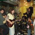 Boxty en concert Halloween 2008