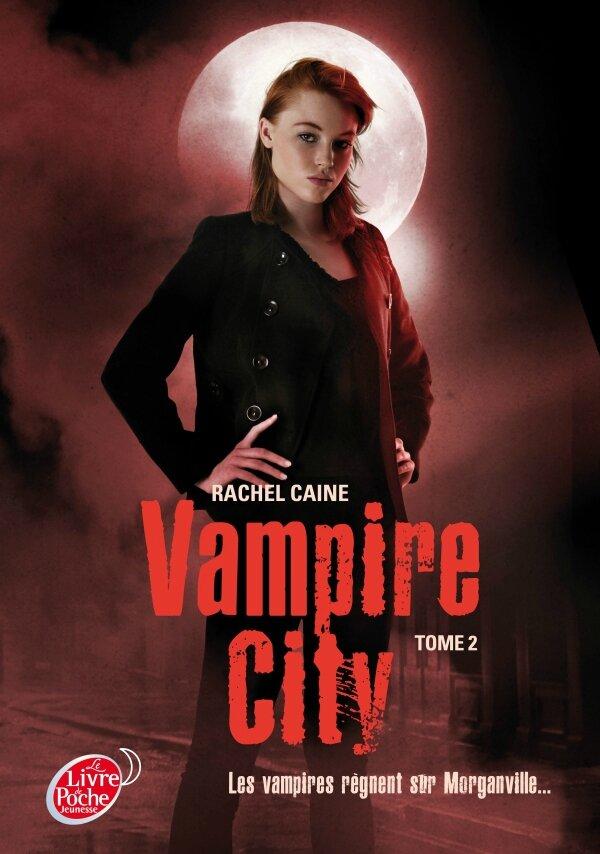 Vampire City Tome 2