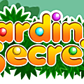 Jardin secret : un jeu flash avec koulapic