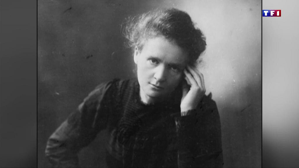 10 Marie Curie