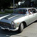 Lancia flaminia pininfarina 2.8 berlina - 1962 à 1970