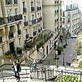 Montmartre 3 - Marimerveille