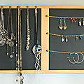 SUSPENSIONS BIJOUX