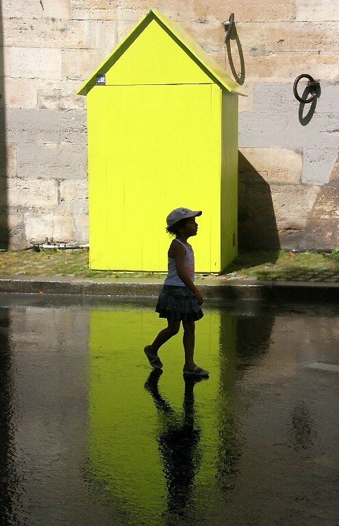 2-Enfance, brumisateur, reflets Paris Plage_5001
