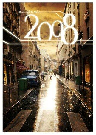 2008carte