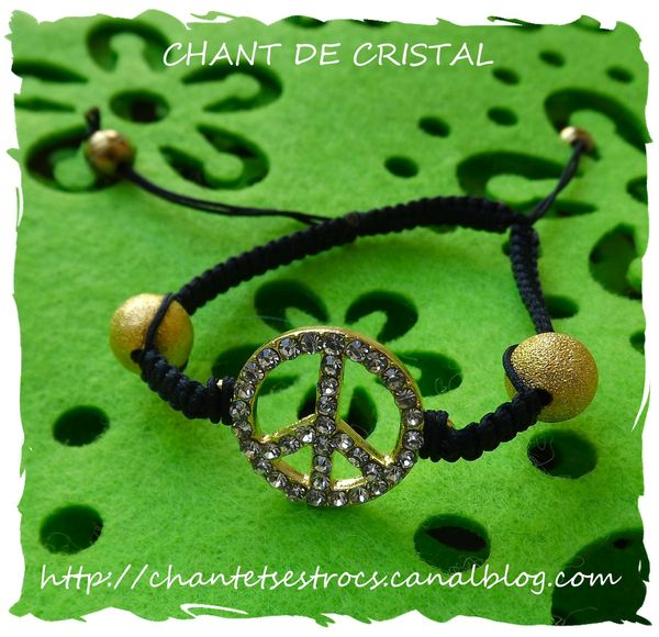 shamballa peace and love cristal 1