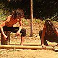 tribu trabunco