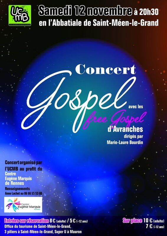 gospel A3HD