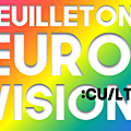 :cu/lt/ #361 - @eurovision @leonardlasry @paris_combo