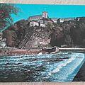 Lourdes - chateau