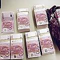 Avoir des millions en 1 seul jour-pacte d'argent