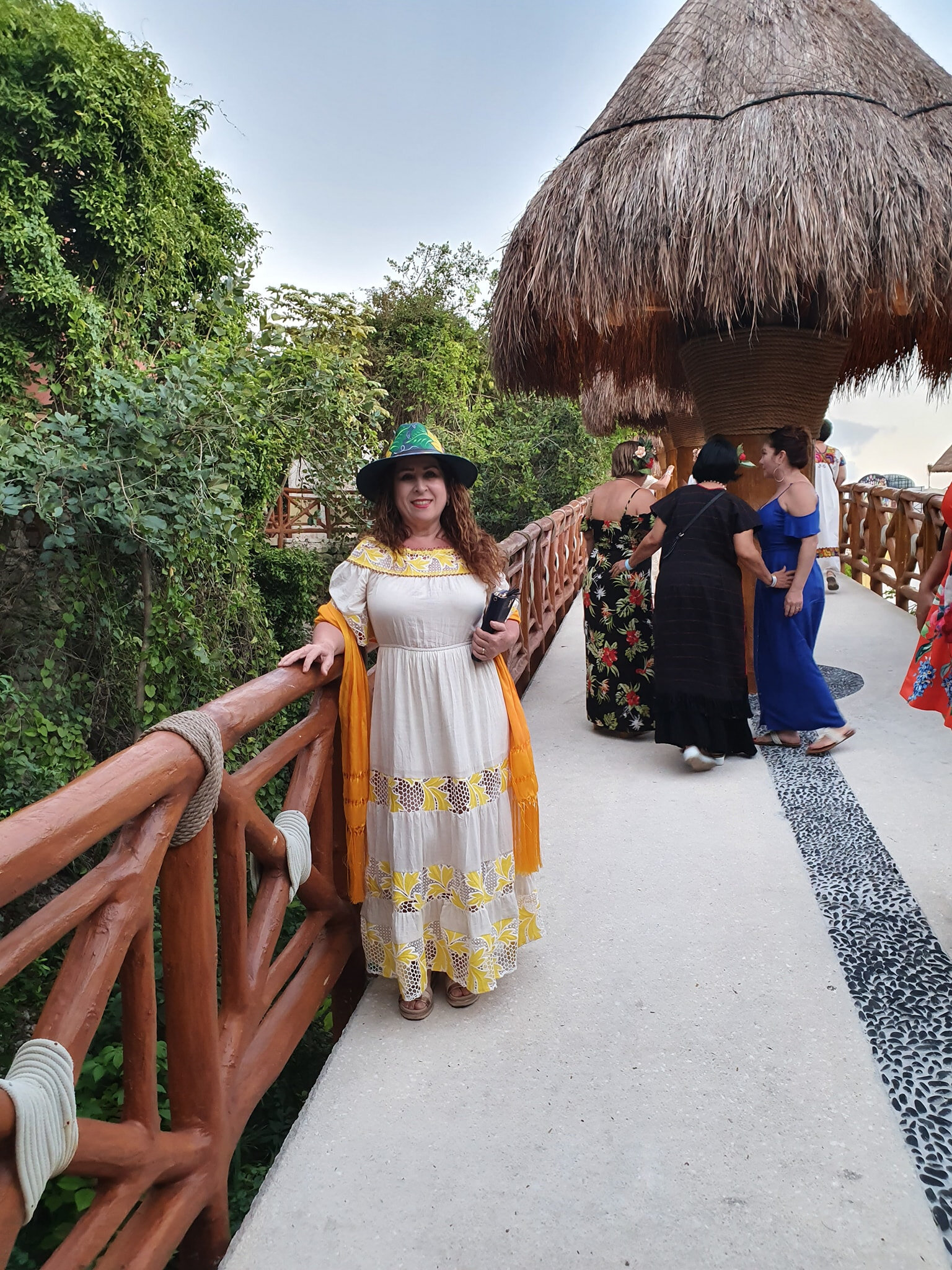 TÉMOIGNAGE DE ALICIA SANCHEZ