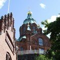 Orthodox Church once again