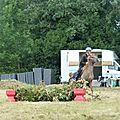 Jeux équestres manchots - parcours de pleine nature après-midi (302)