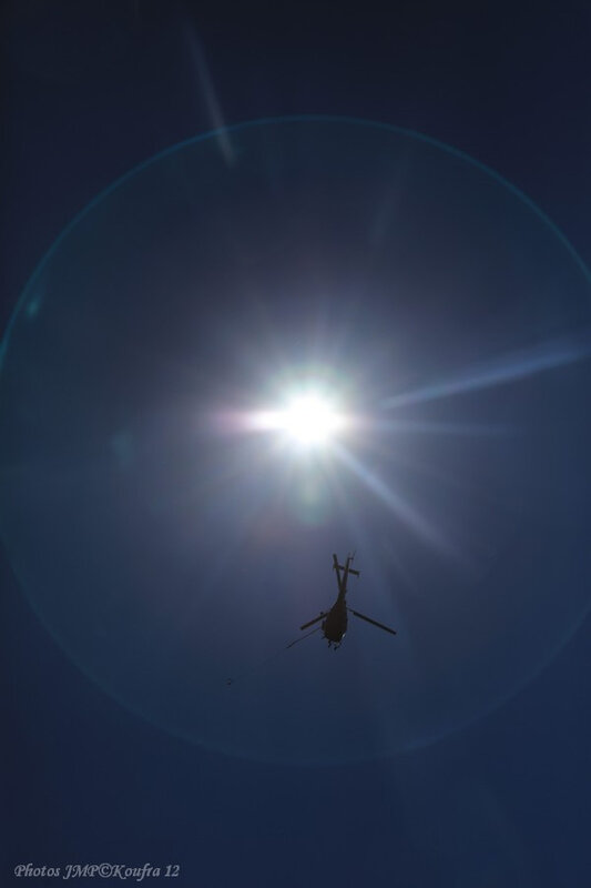 Photos JMP©Koufra 12 - Le Caylar Mouton Héliportage Alouette III - 20062018 - 963