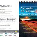 Musée de la poste > carnets de voyage 2