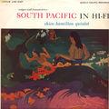 Chico Hamilton Quintet - 1958 - South Pacific in Hi-Fi (World Pacific)