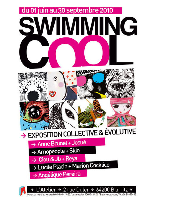 swimmingcool