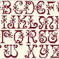 Alphabets en ligne