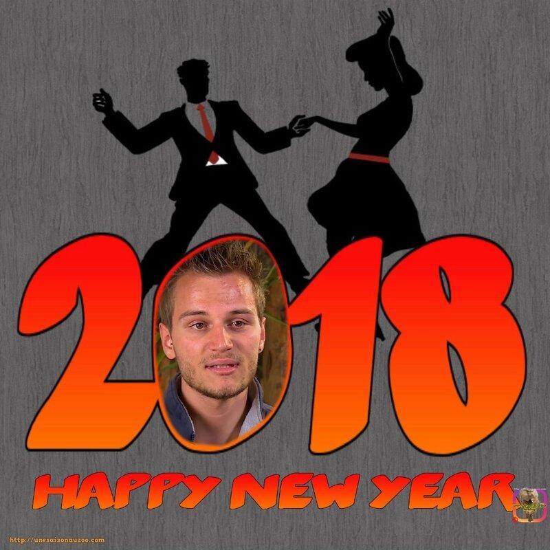 PiERRE 3 Nouvelle an 2018
