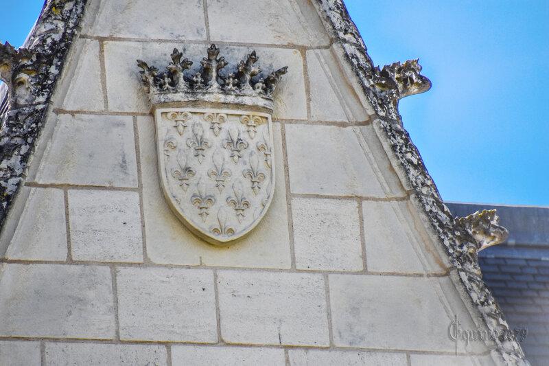 Notes sur le château d'Angers (7)