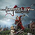 Fps : découvrez chivalry: medieval warfare sur fuze forge