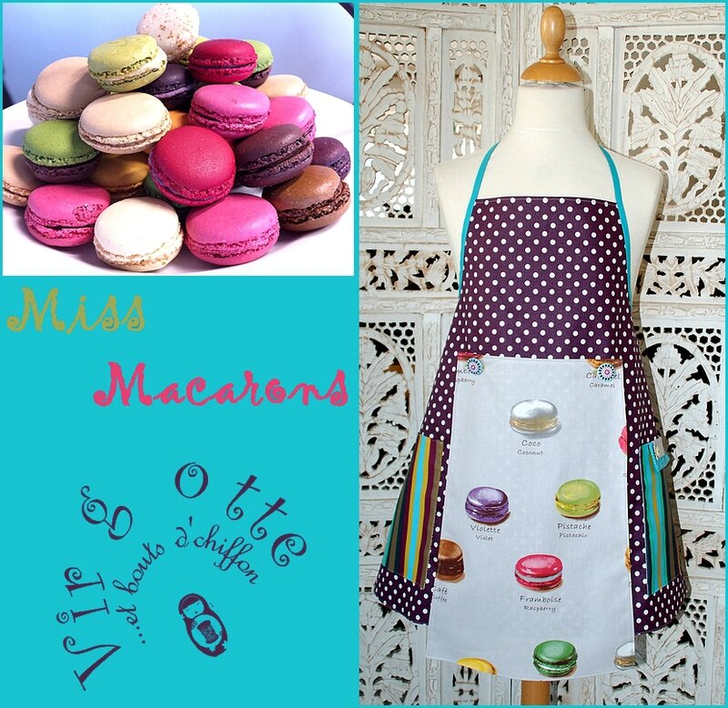 Miss Macarons