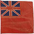 Le 2 novembre 1918 le drapeau canadien flotte sur la mairie.