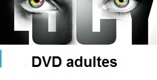 DVD adultes