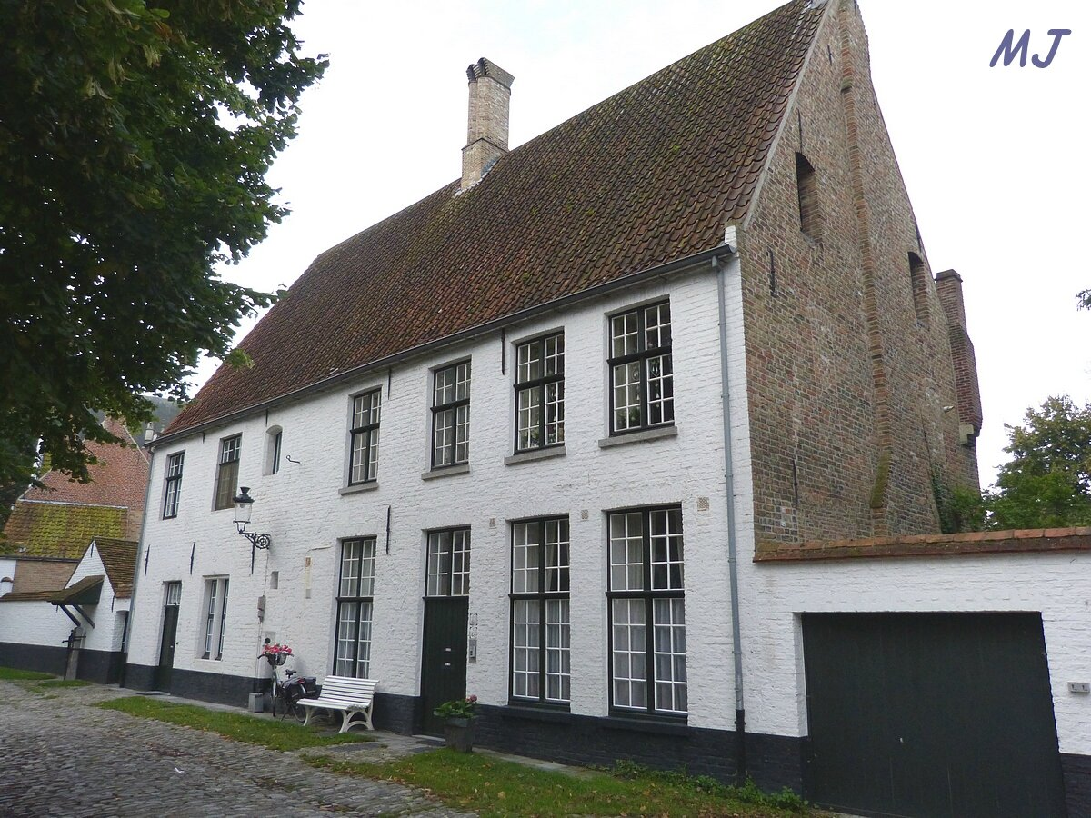LE BEGUINAGE2