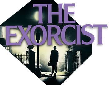 The Exorcist logo