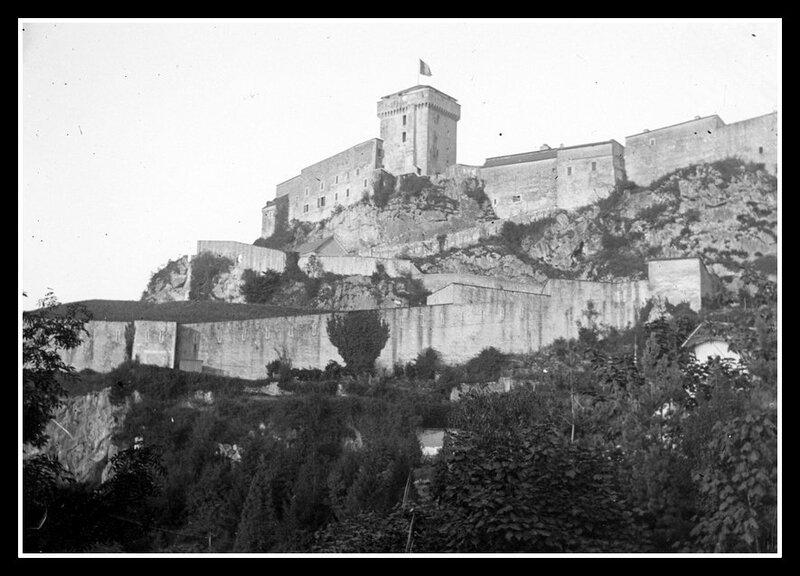 château Lourdes