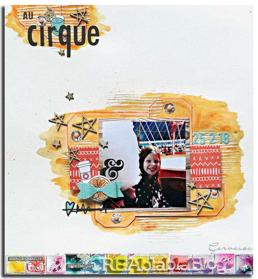 Au cirque