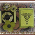 Carte de nicole appriscrap selon sketch no 4