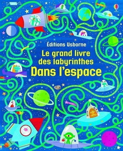 grand labyrinthes espace