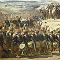 La guerre de crimée (1854-1856)