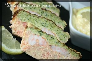 Terrine samon courgette2