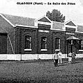 GLAGEON - Salle des Fêtes