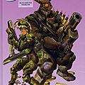 Appleseed, tome 4 - masamune shirow