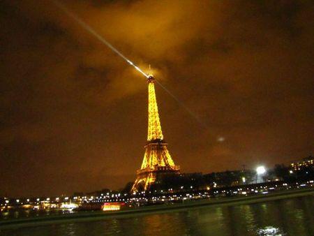 Paris réveillon de la Saint Sylvestre 2011f