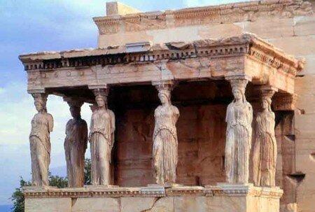 caryatides_Acropole